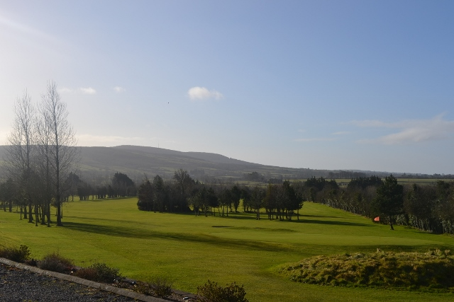 Strokestown Golf Course