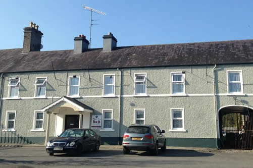 Strokestown B&B